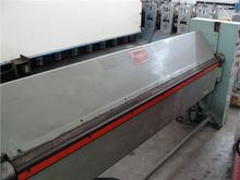Mechanical folding durmazlar 25