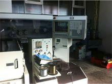1992 Mitsubishi DWC 110 SA