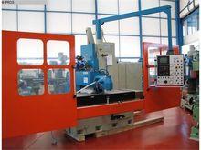 ZAYER - CNC BF3 2200