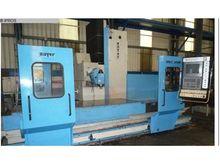 2002 ZAYER - CNC 30 KF 3000