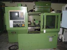1984 BOLEY LEINEN LZ 150 CNC
