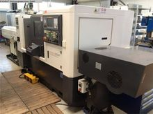 Used Hwacheon hitec