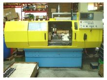 Used Fanuc cnc cylin