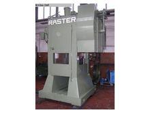Used 1978 Raster HR9