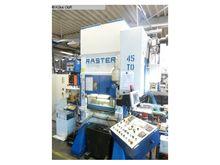 1983 Raster HR 45/700 NL-4S