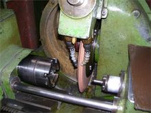 Used Screw grindings