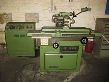 Used Kuhlman, tool s