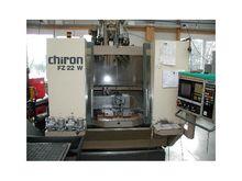 Used 1988 Chiron FZ