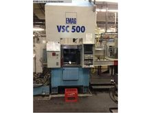2000 Emag VSC 500