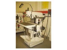 Deckel fp 3 tool room milling m