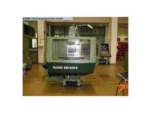 Used 1987 Maho MH 60