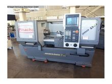 2010 PINACHO Smart turn 7 200x1