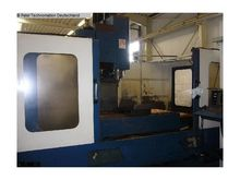 Leadwell mcv-1500-br machining