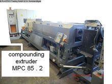 2013 BERSTORFF COMPEX MPC 85.2