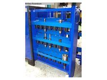 2012 ROSENBOOM ISO 50 Werkzeugs