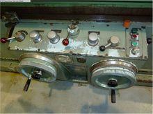 Zocca ru 1000/3 cylindrical gri