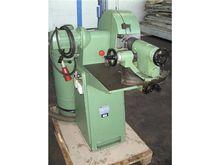 Niles zkx 400 grinding wheel pr