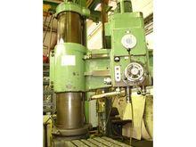 Kolb hkh 50/1250 radial drillin