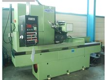 Used Favretto mb 100