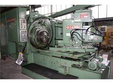 Gleason bevel gear generator -
