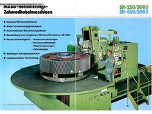 MAAG SH 250/300 S