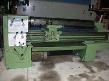 Used VOEST DA 250 in