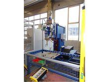 Spot welding machine / coordina