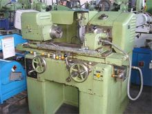Cylindrical grinding machine ms