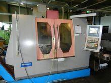 2003 Wagner WMC 1100