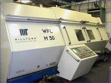 Used 1993 Millturn M