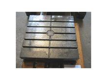 Clamping table aufspanntisch 66
