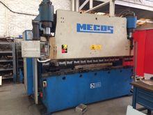 Press brake mecos 150-3000 cnc