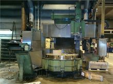Used 1982 SCHIESS 20