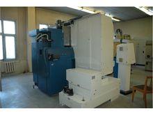 Surface grinding machine planom