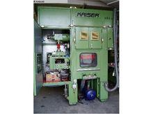 Used Kaiser pressen