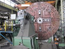 Used WMW Facing Lath