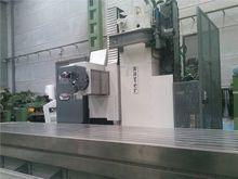 2001 ZAYER - CNC 30 KMU 6000