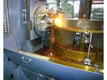 Nihonkikai gear hobbing machine