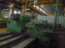 Used Heavy duty lath
