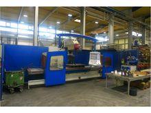 Universal milling machine lagun