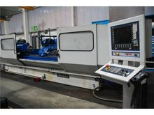Used Fortuna SF 500/