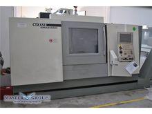 2008 DMG GRAZIANO CTX 510