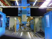 2005 ZAYER - CNC GANTRY