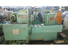 Hypoid gear generator gleason n