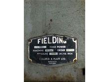 1990 Fielding 750tn