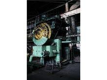Hot forging press 1600tn vorone