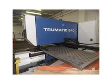 1987 Trumpf TRUMATIC 240