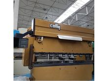 Colly PSG 100t