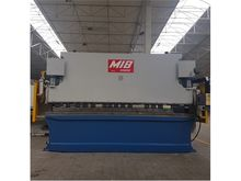 Used MIB 125 t in Po