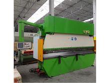 Used LVD PPN 125 t i